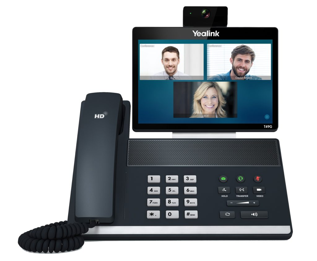 The 5 Best Business VoIP Telephone System in Dallas and Fort Worth Rated By Fortune 100 Companies