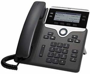 Cisco phone Dallas